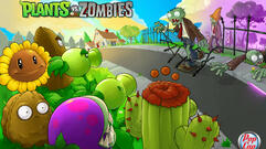 How Plants vs. Zombies 2 Works as a Free-to-Play Game