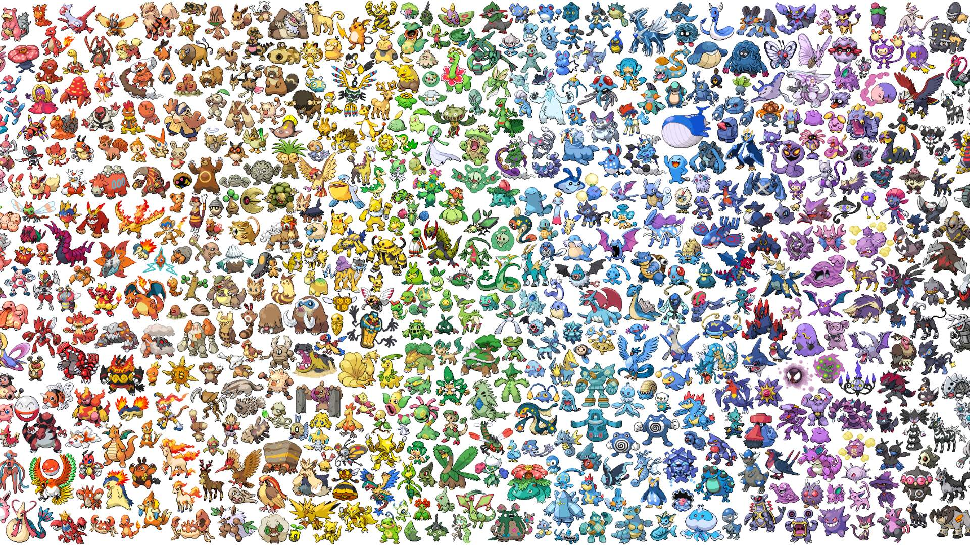 What are the Strongest, Most Competitive Pokemon That'll Help You Build the Best Team?