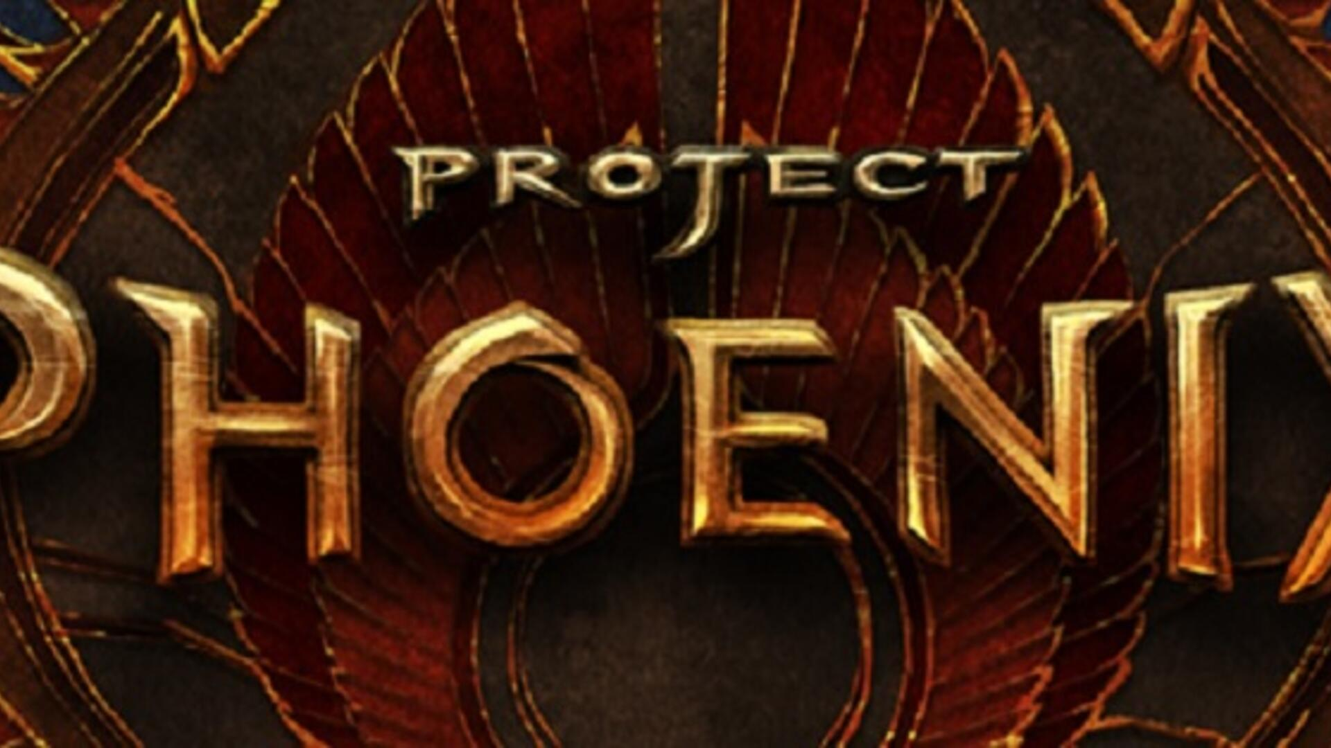 Project Phoenix Focuses on Story, Not Graphics or DLC