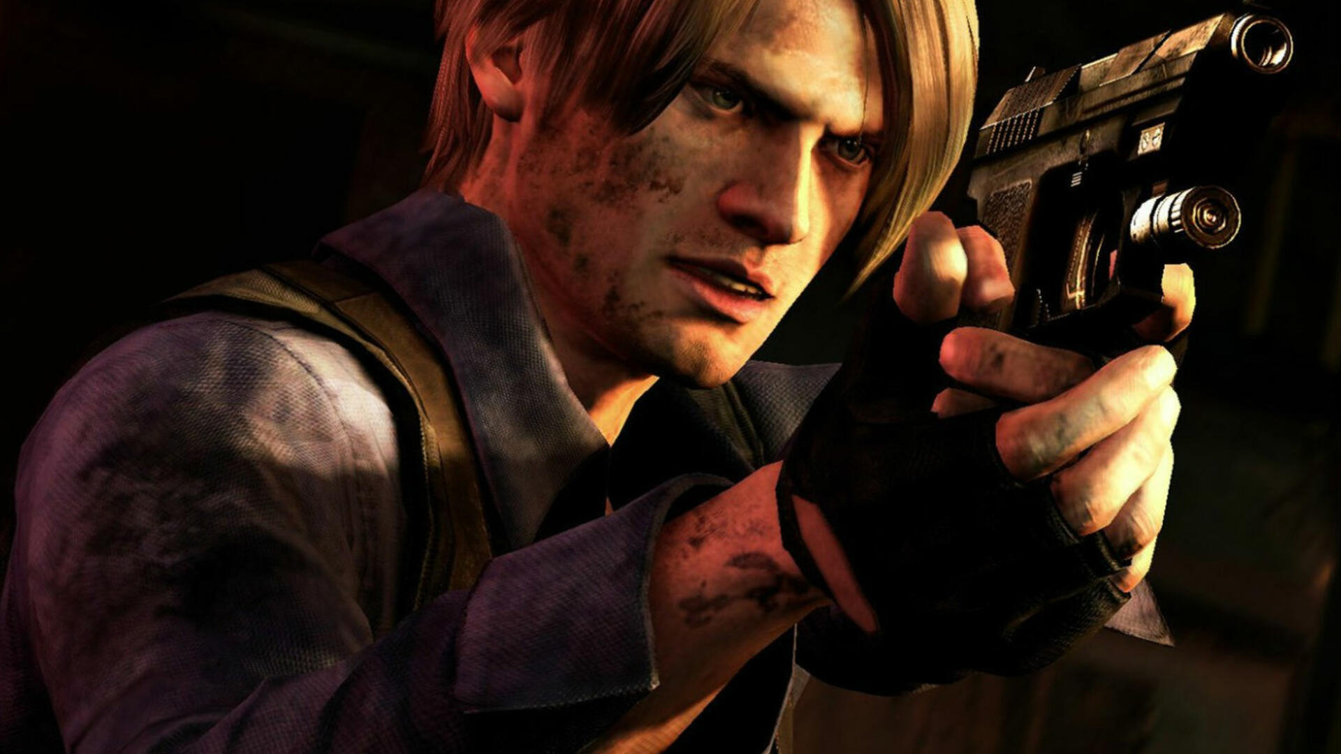 Resident Evil 6 Won T Happen Again Survival Horror Is Saved