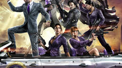 Saints Row IV: A Presidential Crackdown on Illegal Aliens