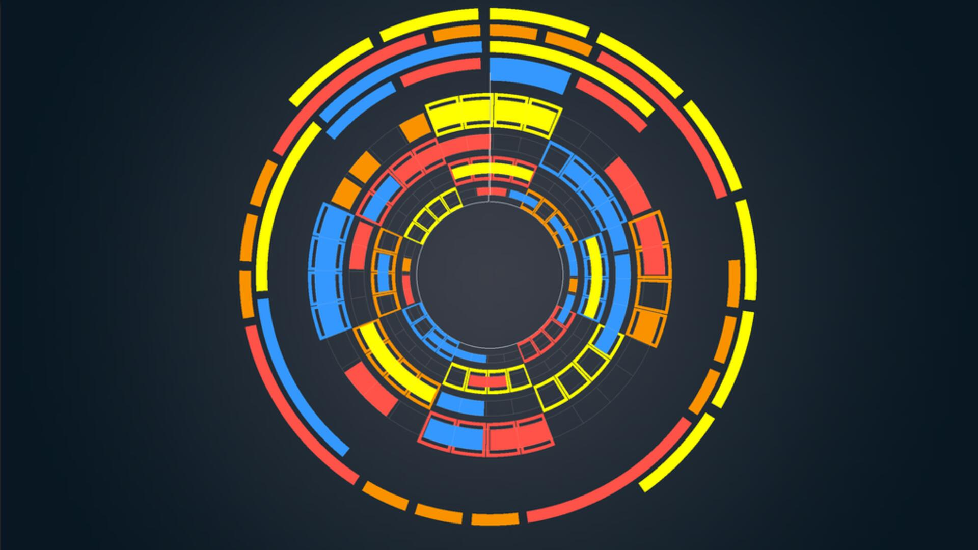"""Sentris is a """"New Kind of Music Game"""""""