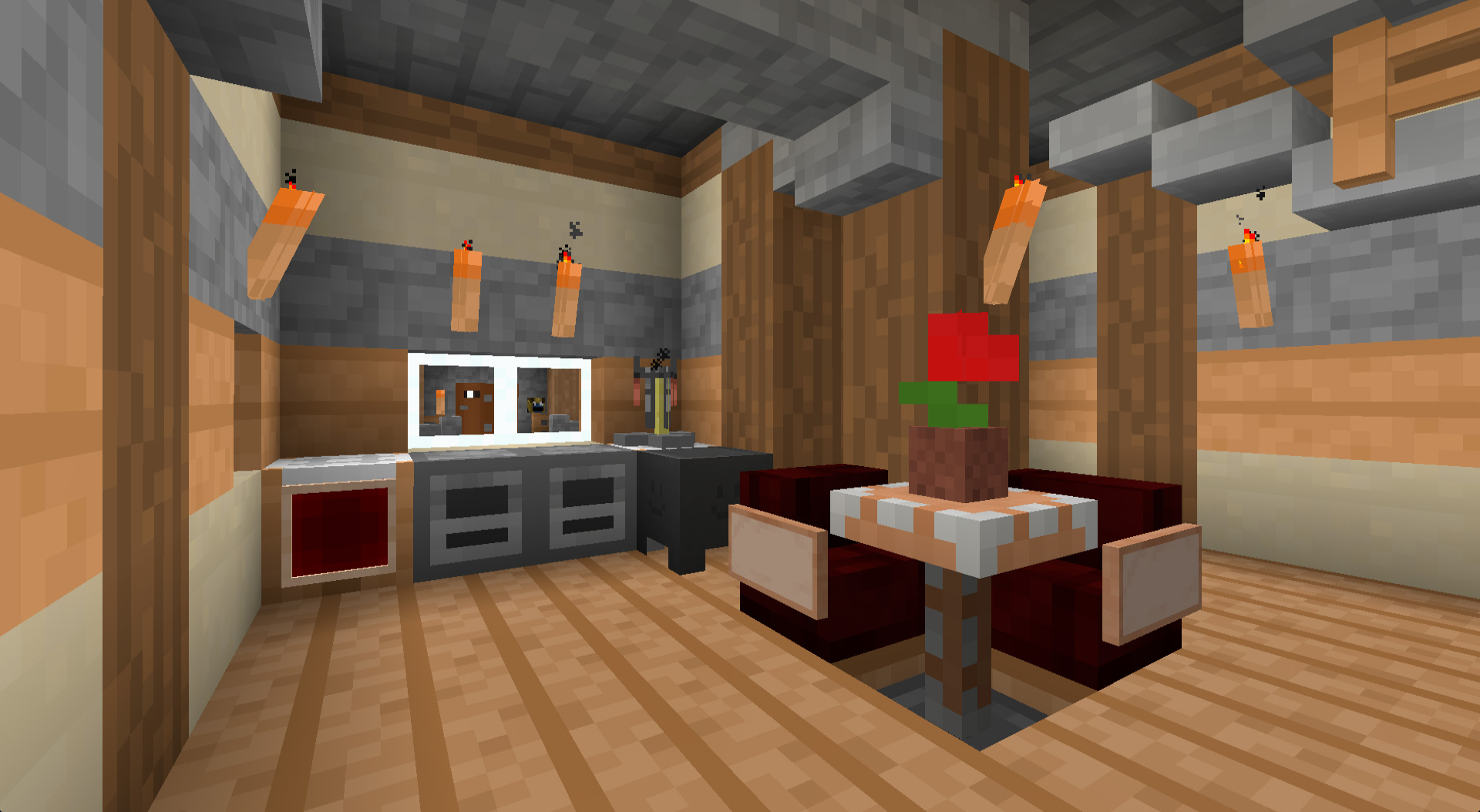 Minecraft Xbox's Update 12 Brings Texture Pack Support | USgamer