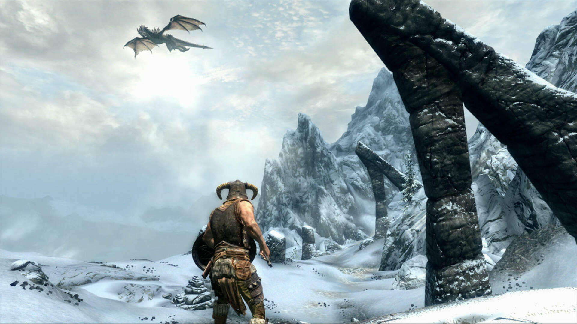 Skyrim Switch - Review Roundup, No Mod Support, New Features, Gameplay Footage, Link, Master Sword, Amiibo - Everything We Know