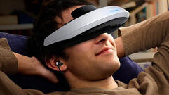 Sony May Bring Oculus-Style VR Headset to PS4