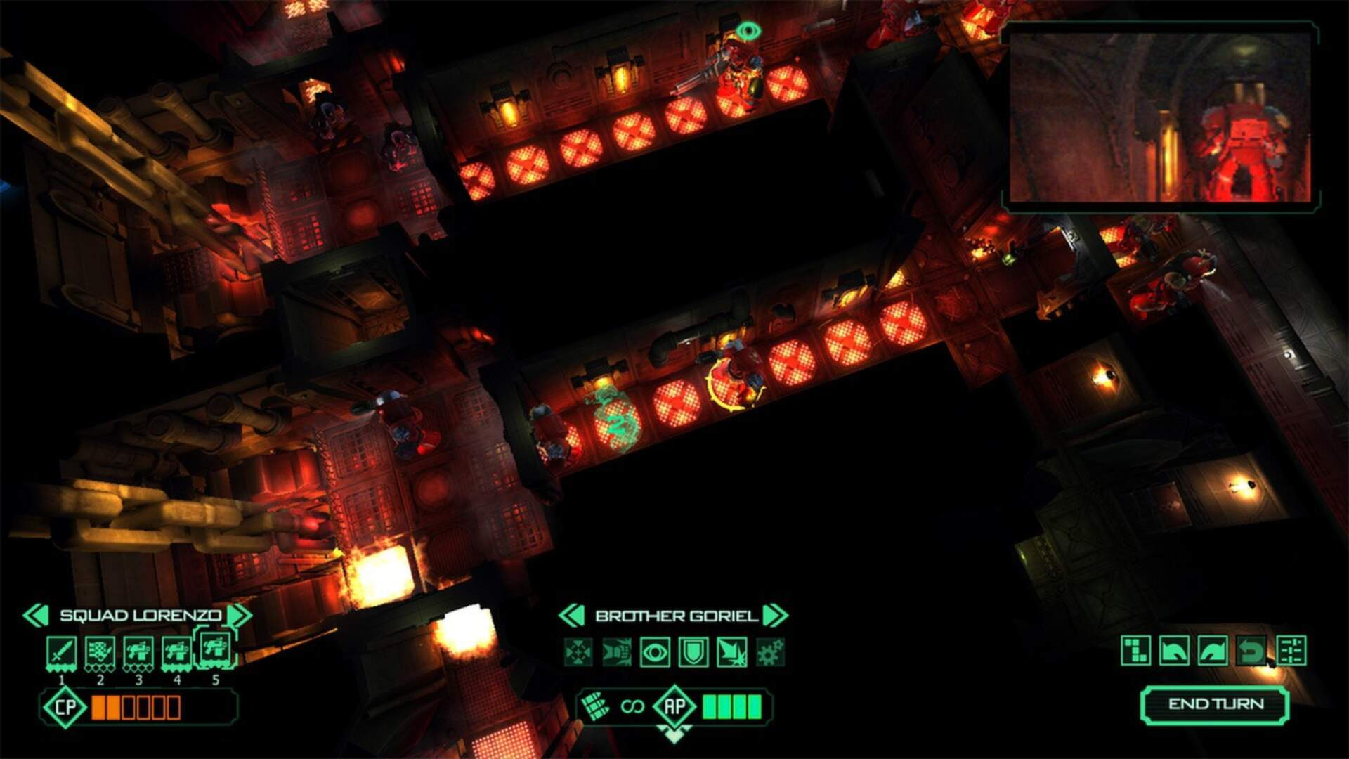 Space Hulk Review