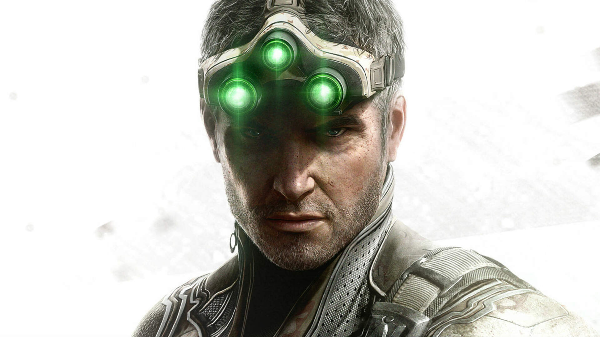 "New Splinter Cell Game May Have Just Been Casually Announced on Twitter [Update: ""Julian Was Obviously Joking""]"