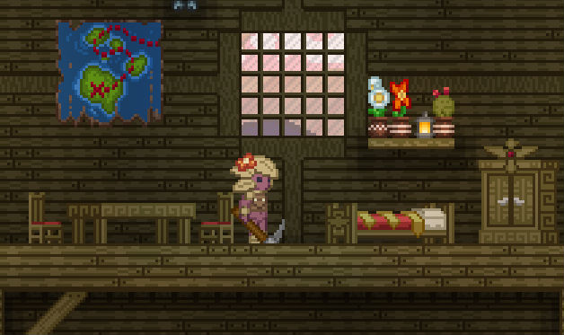 What are the Best Starbound Mods? | USgamer