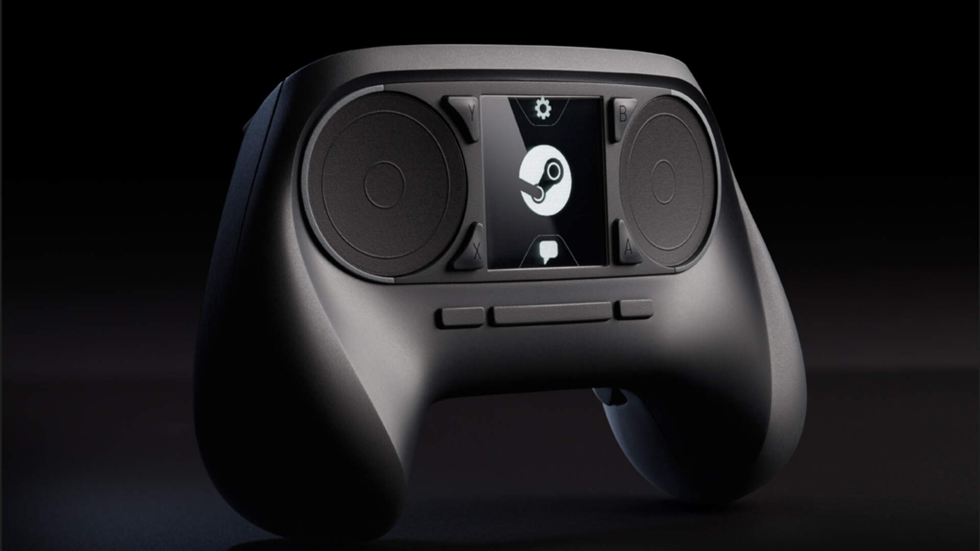 Valve Says Goodbye to the Steam Controller with One Last Fire Sale