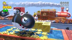 Super Mario 3D World: Beginner's Guide, Power-Up List, Infinite Lives