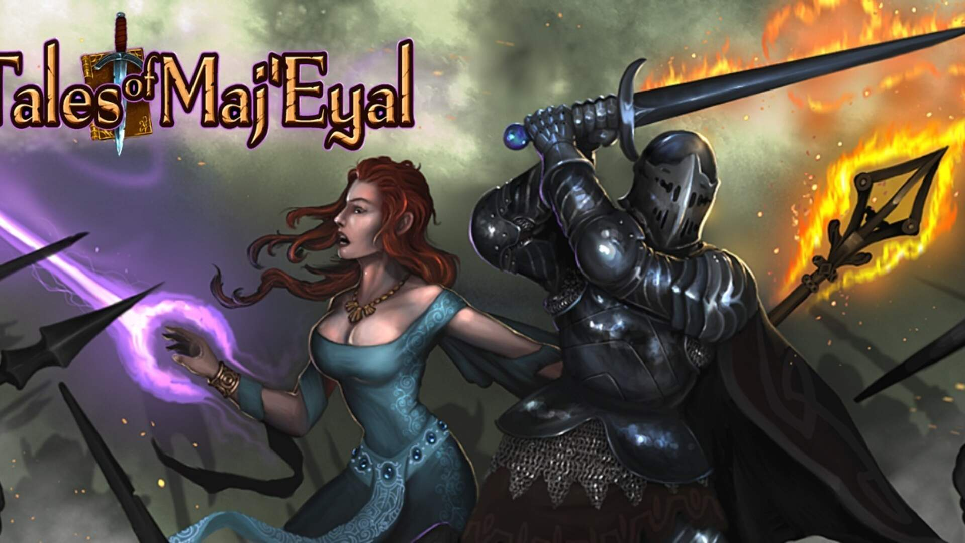 Infinite Dungeons, Infinite Death: Tales of Maj'Eyal PC Review