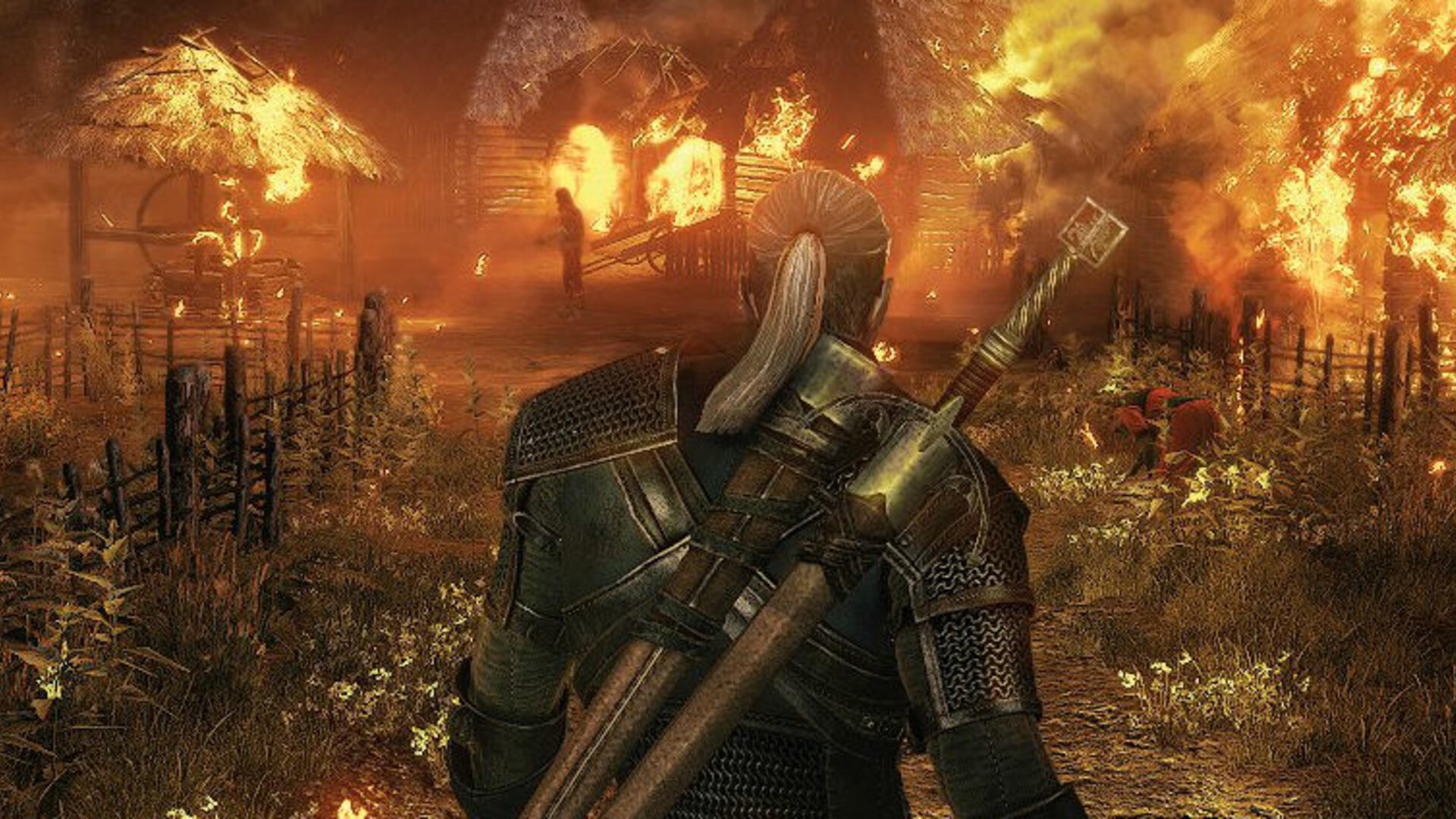 Witcher Author Demands $16 Million From CD Projekt Red