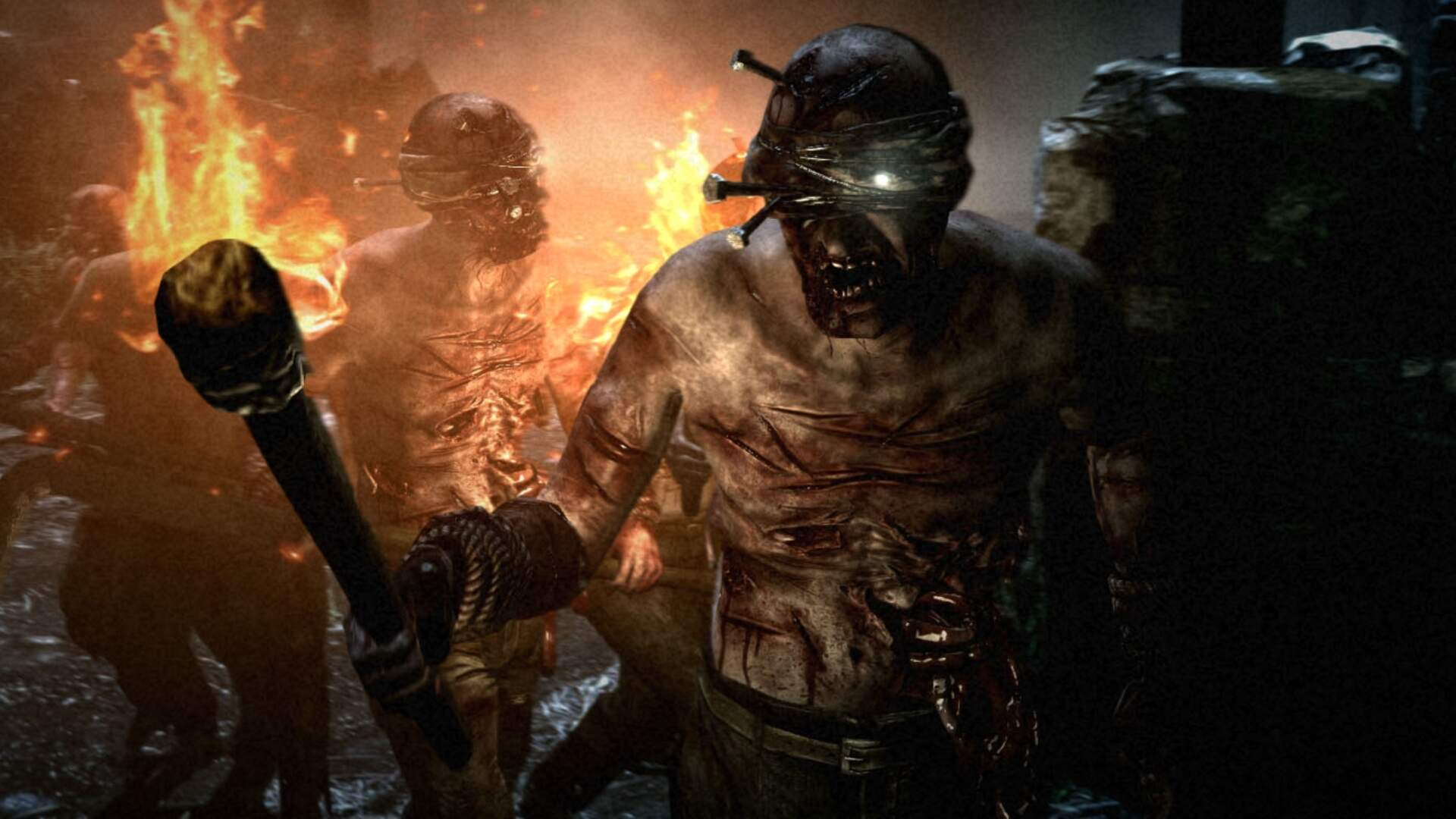 EGX: The Evil Within is That New Resident Evil Game You're Looking For