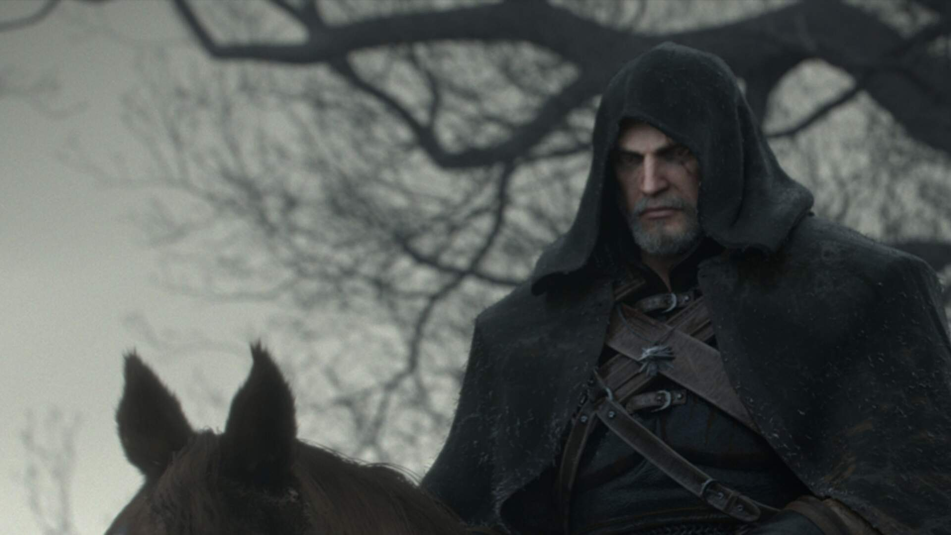 EGX: How The Witcher 3 Blends Complex Storytelling with an Immersive Open World