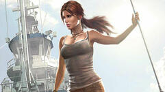Crystal Dynamics Hit By Layoffs, Tomb Raider Team Safe