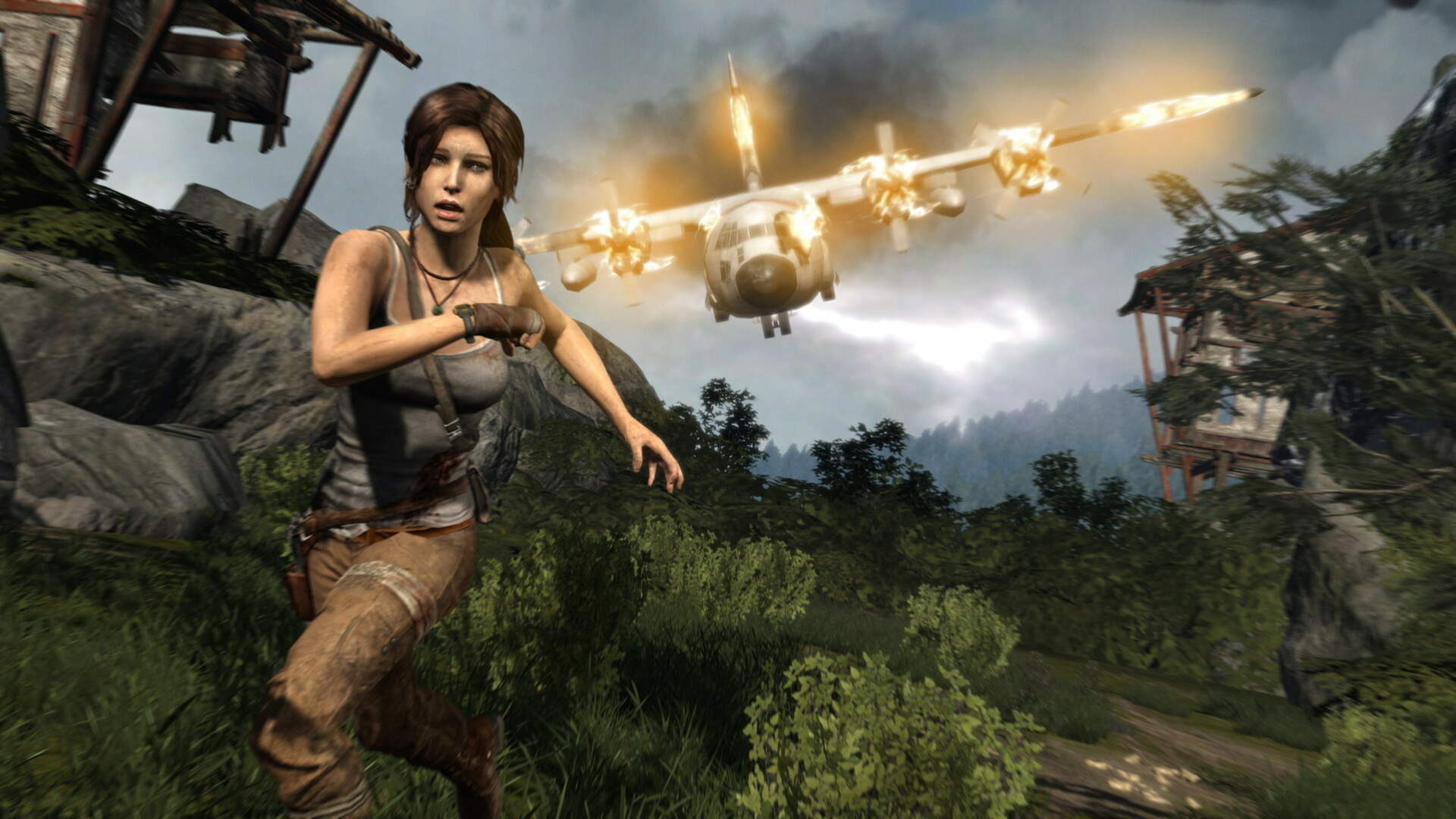 Writers' Guild Awards Honor Three Games' Stories