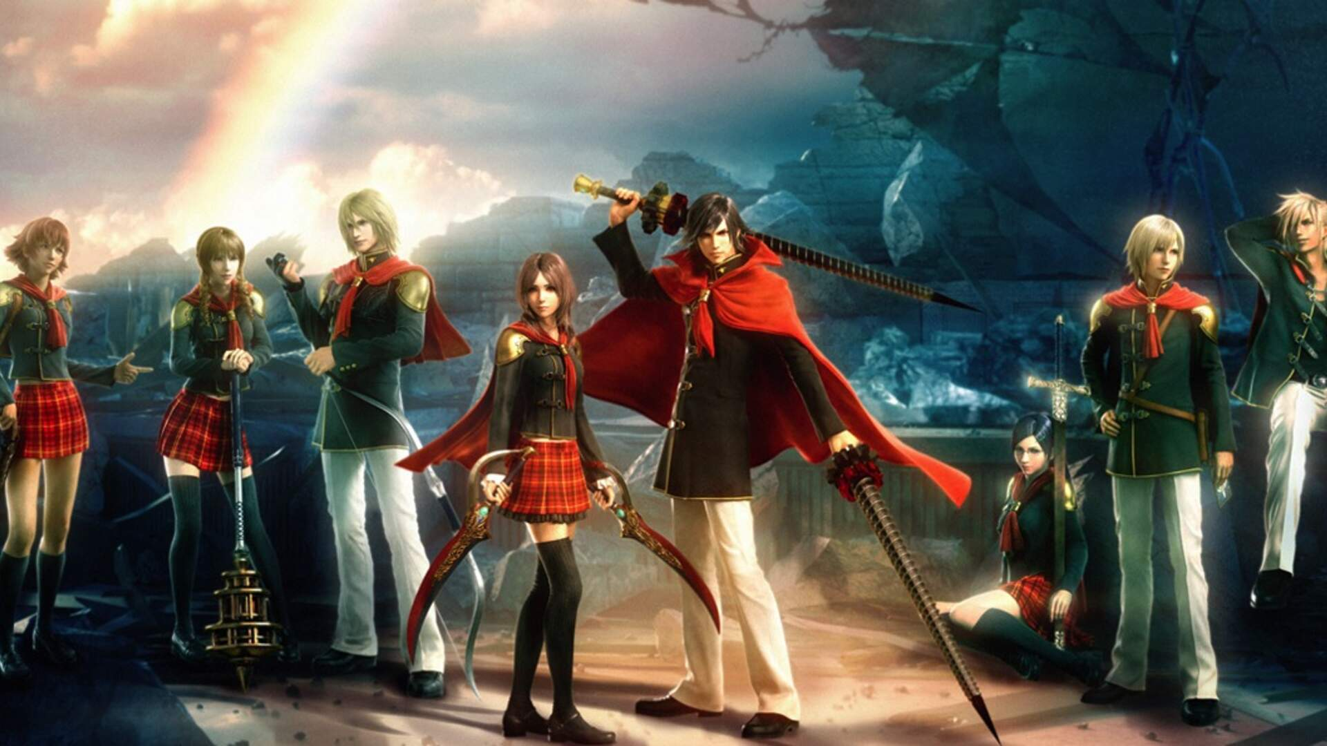 Is Agito What Final Fantasy Fans Want?