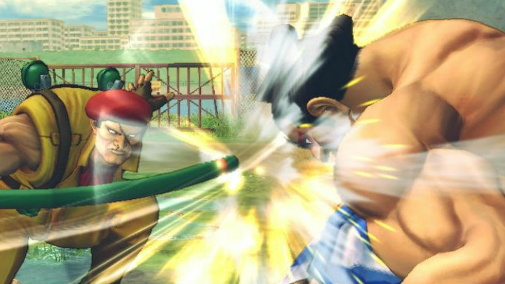 Every Ultra Street Fighter IV Character Will Be a Threat