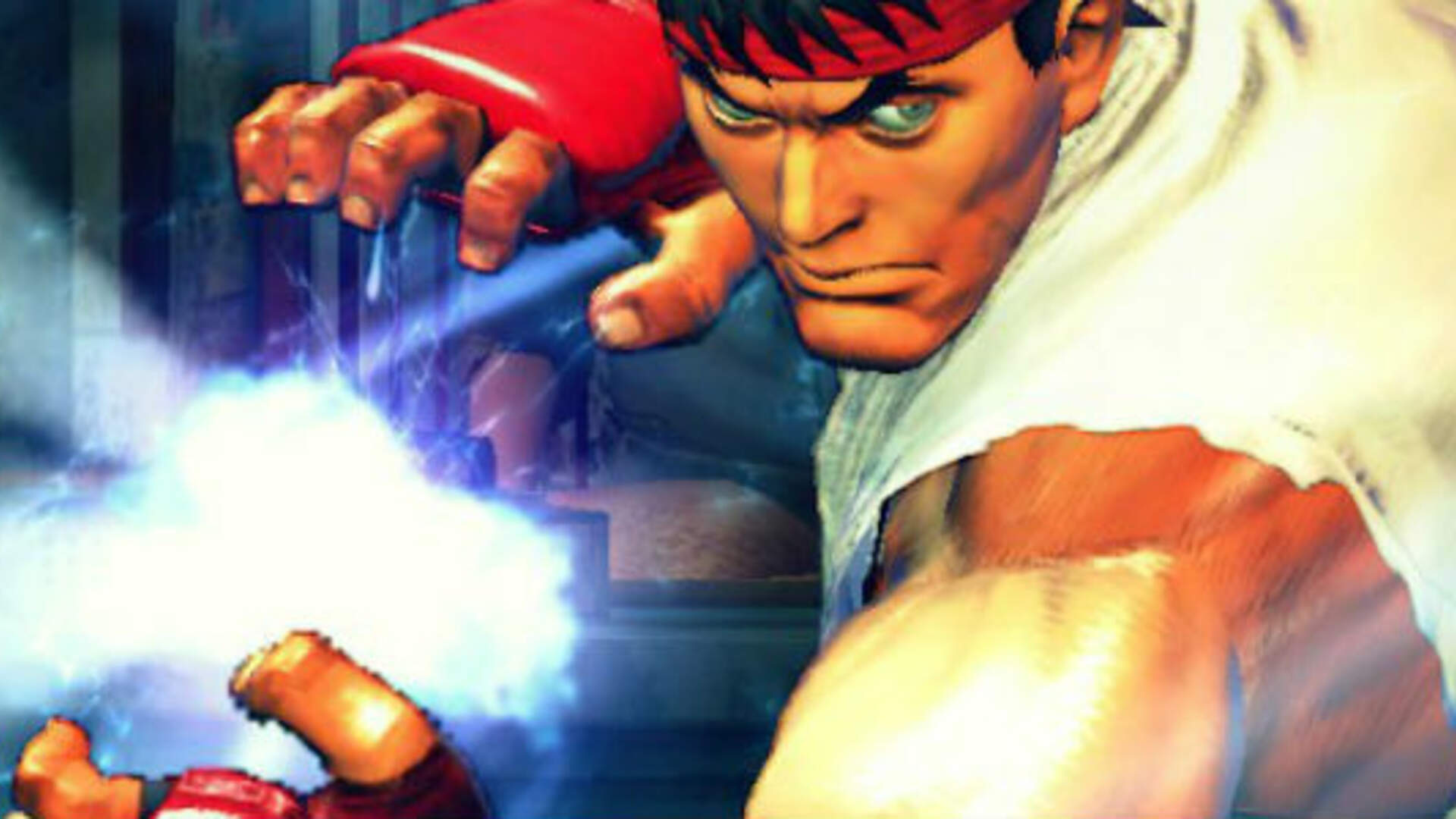 Street Fighter Producer Doesn't Want Series to End With IV