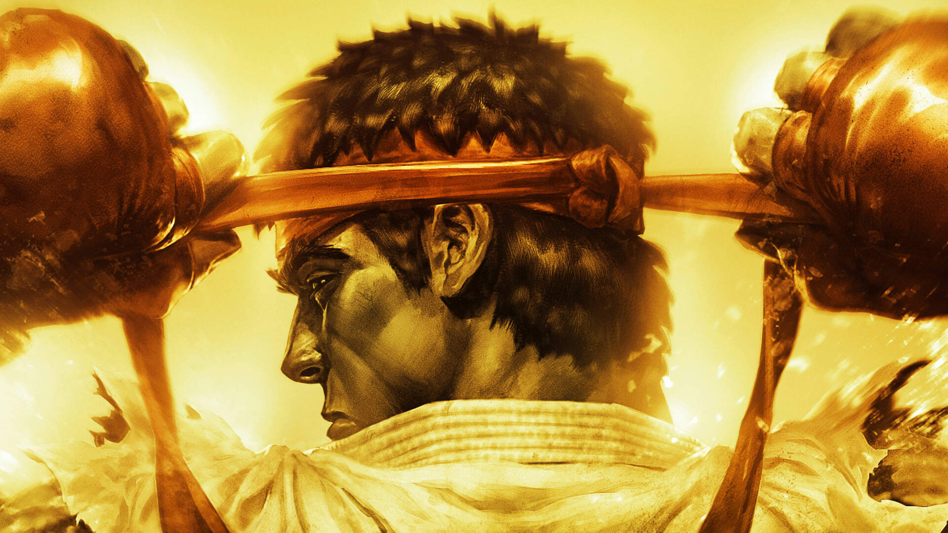 Street Fighter 4 Producer Yoshinori Ono Once Considered Making It Turn-Based