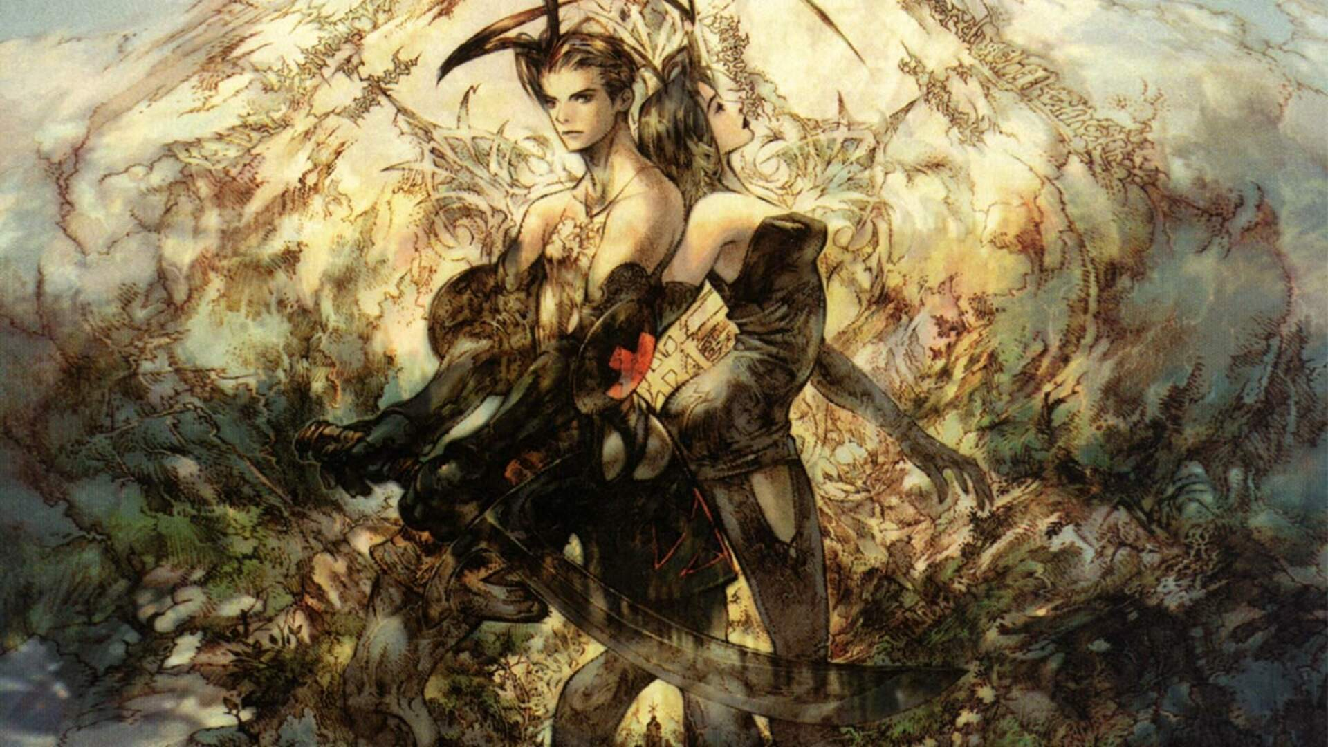 Abandoned Vagrant Story 2 Prologue Has Some Enticing Ties to Final Fantasy 14