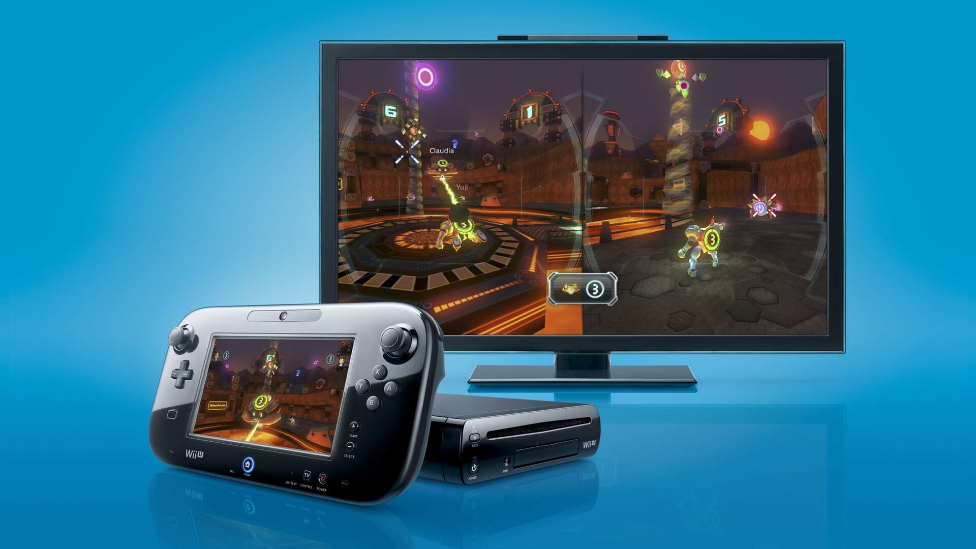 Who's to Blame for Wii U's Dismal Sales?