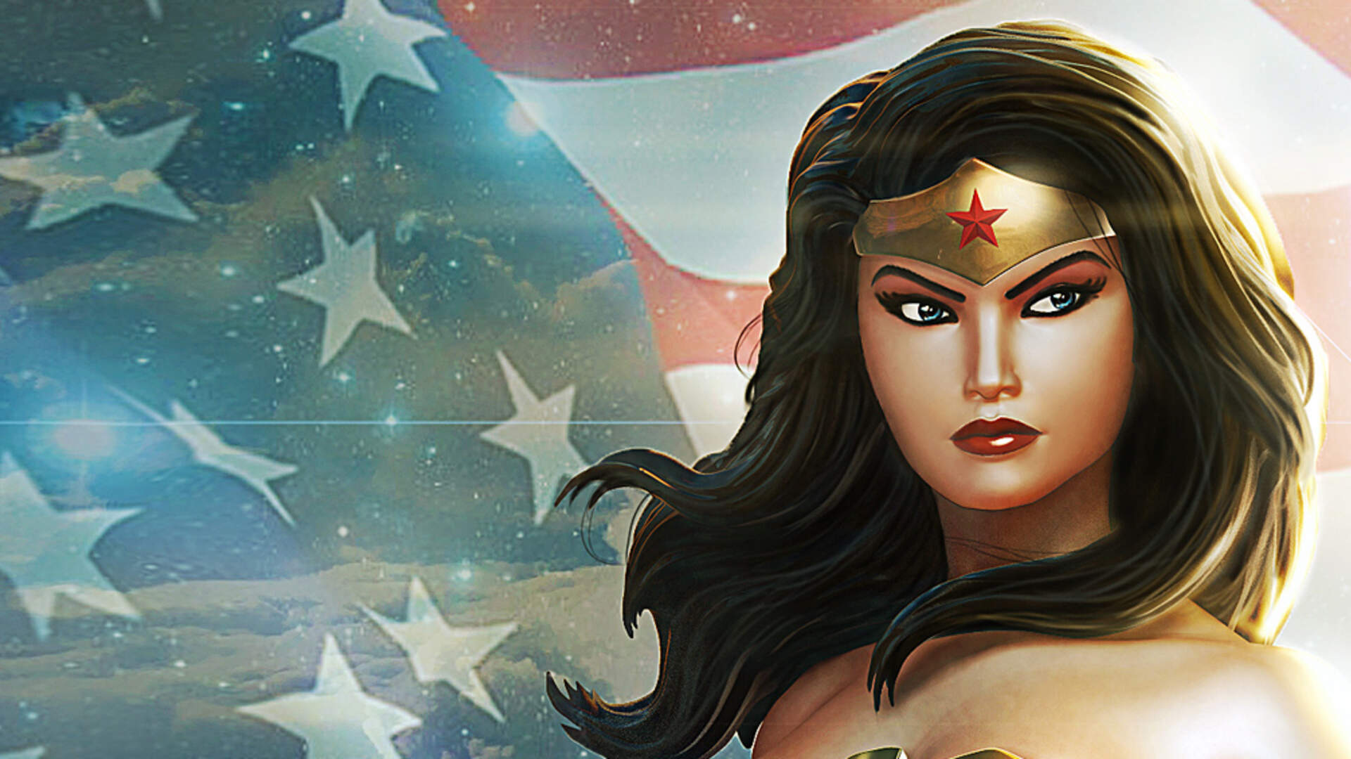 Super-Charging Your Super-Heroes: DC Universe Online comes to PS4