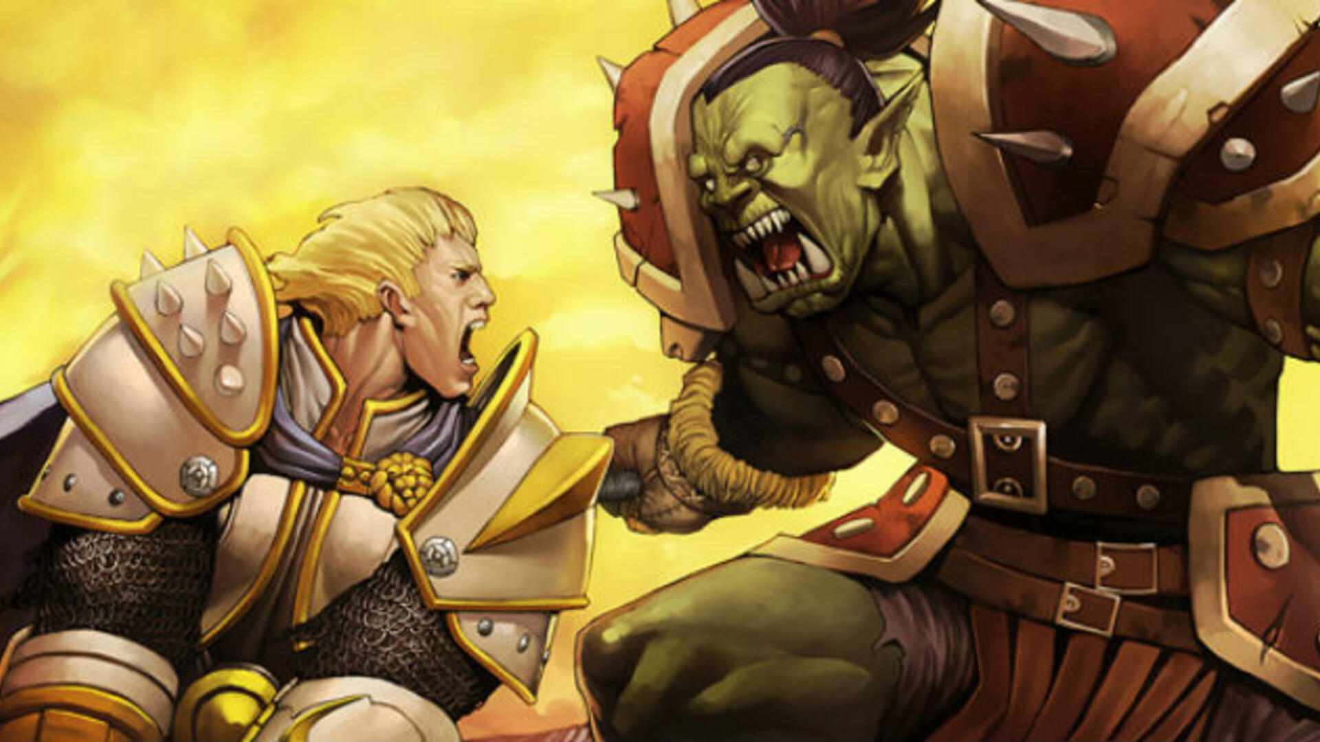 Warcraft Movie's Cast Revealed, But Who Are They Playing?