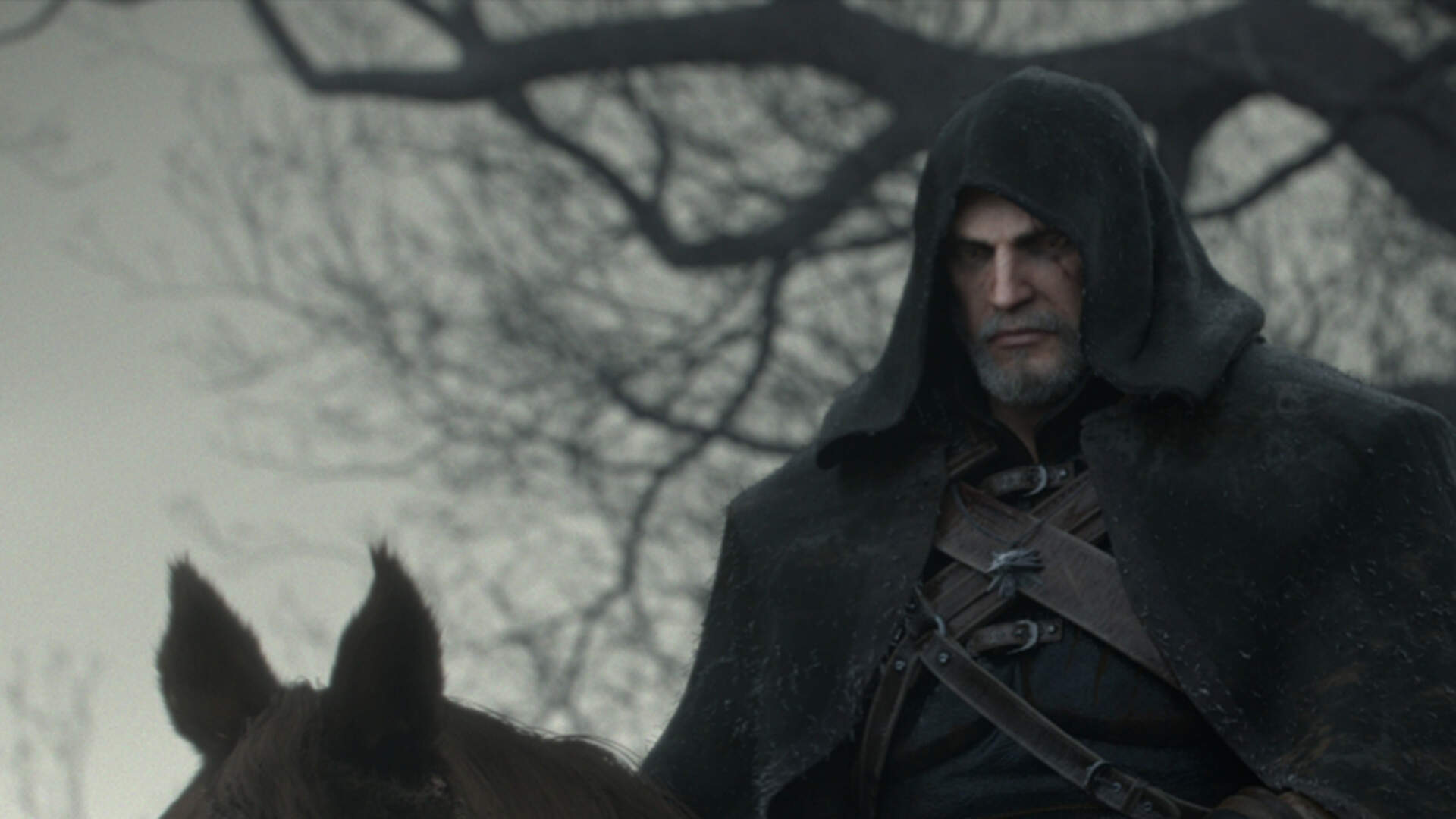 The Witcher 3: What is a Next-Gen RPG?