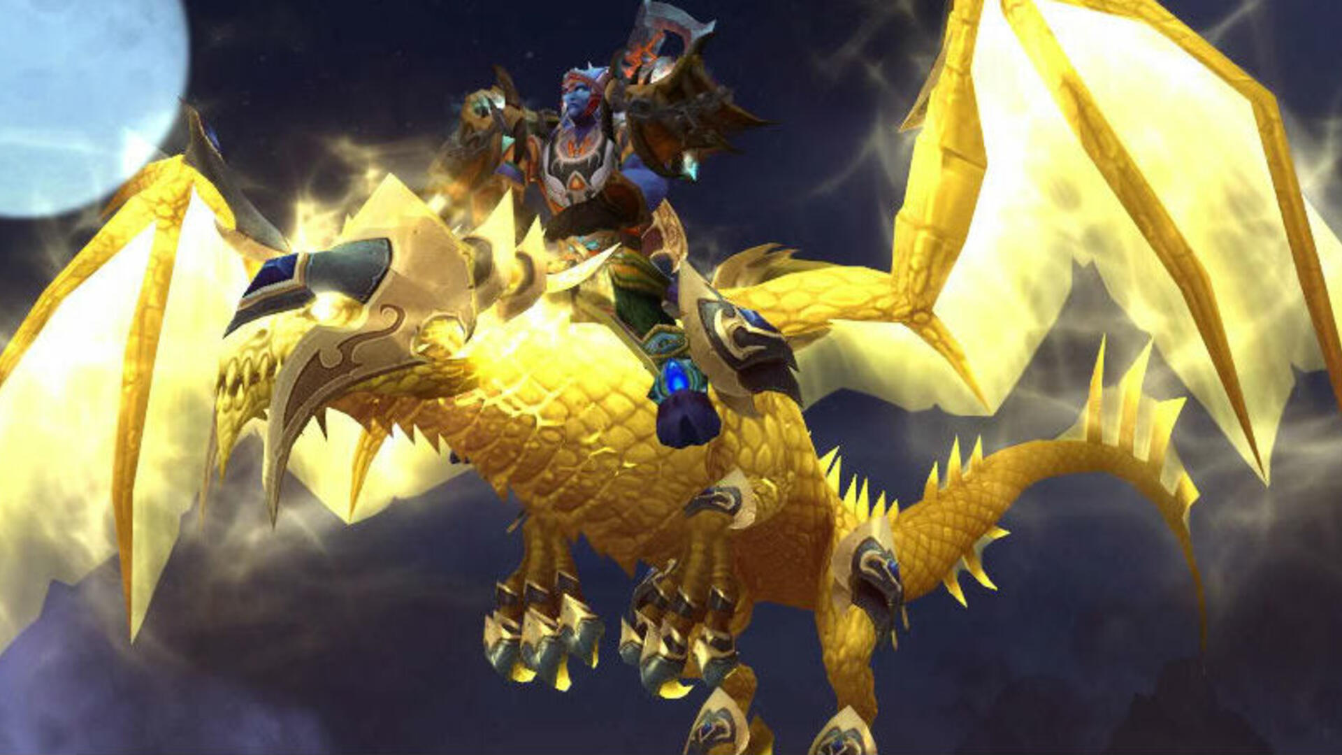 Blizzard Isn't Opposed To World of Warcraft Going Free-to-Play