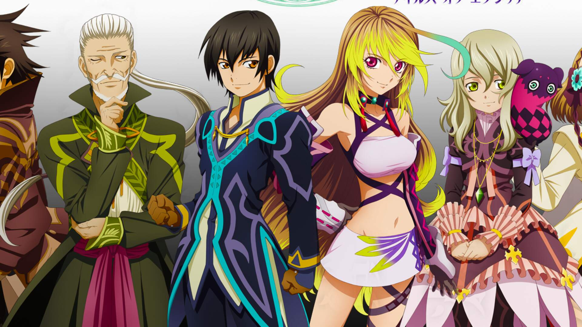 Tales Of Xillia Review Usgamer