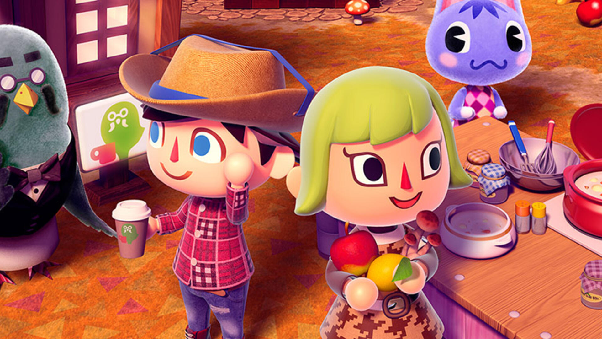 Why Does Everyone Keep Playing Animal Crossing?