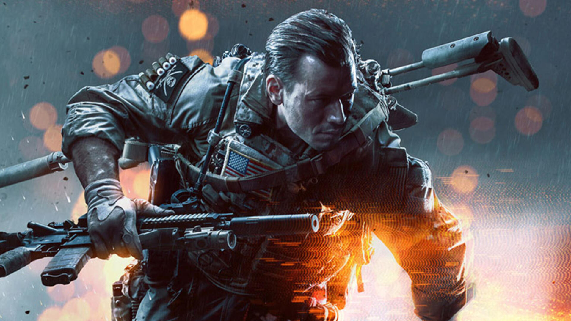 "Battlefield 4 Launches ""Community Test Environment"""