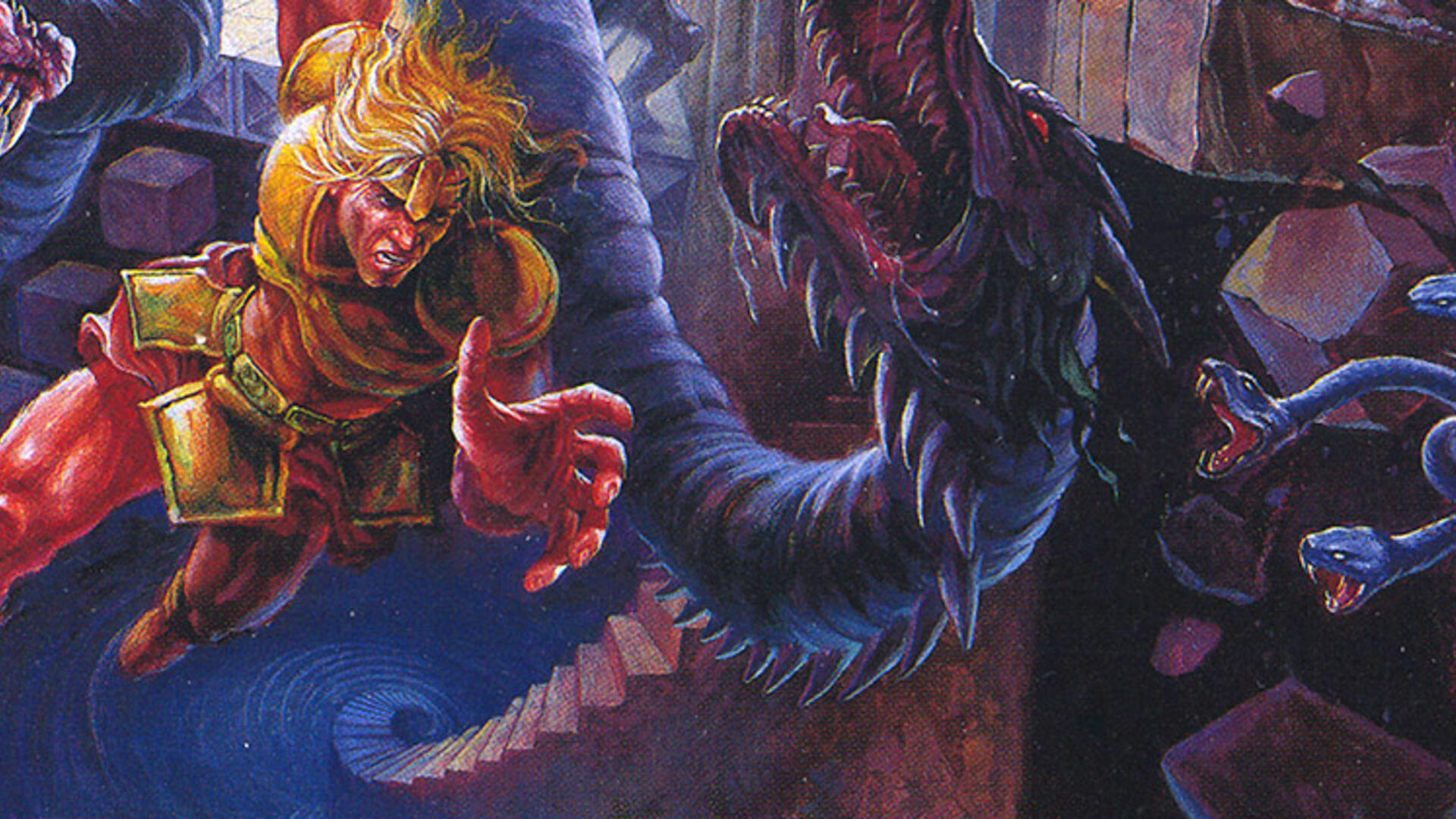 Virtual Spotlight: Super Castlevania IV