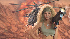 Crop-Top Chronicles: The Strange History of Konami Ads
