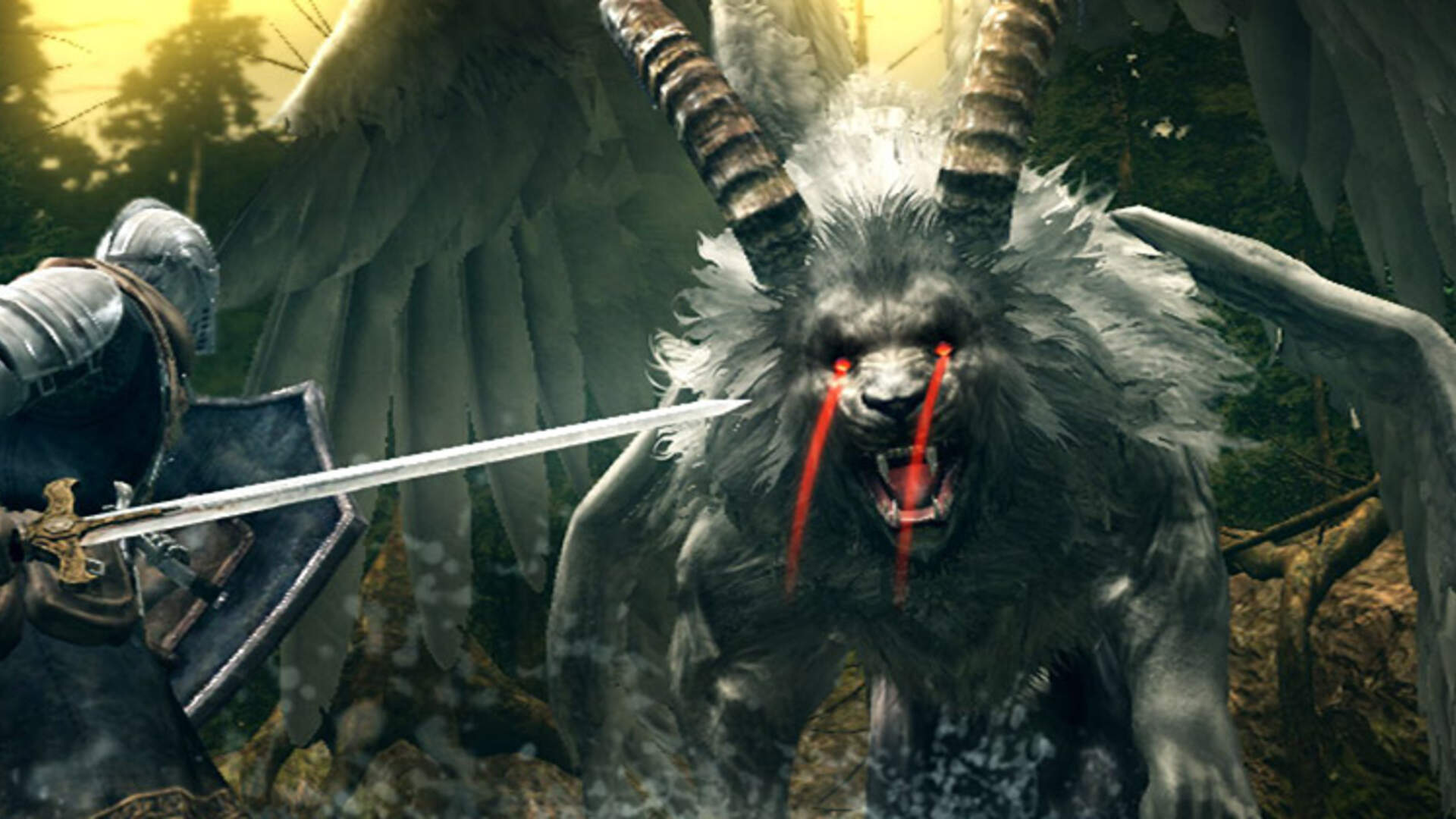 The 15 Best Games Since 2000, Number 1: Dark Souls