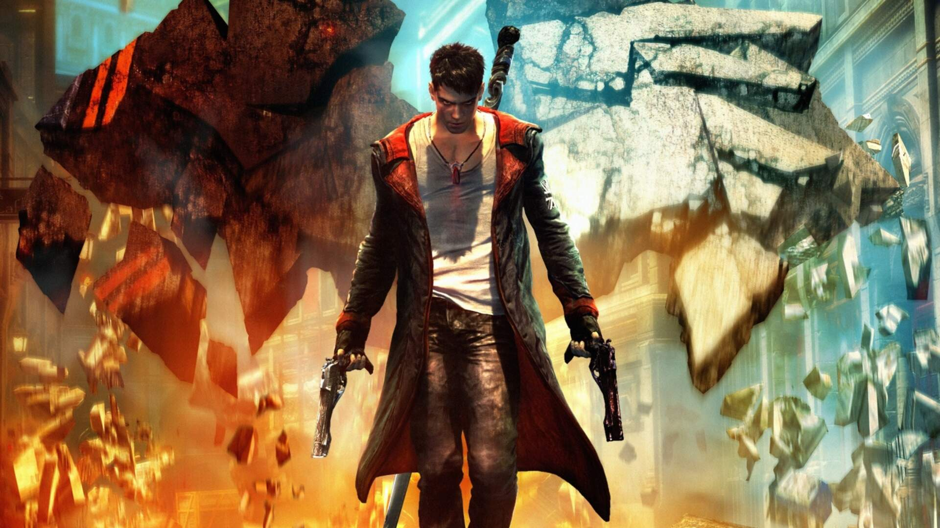 Devil May Cry 5 Director Would Love a DmC 2, but Only if Ninja Theory Makes It