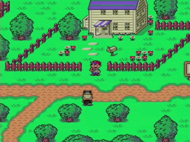 What's the Deal With Earthbound? | USgamer