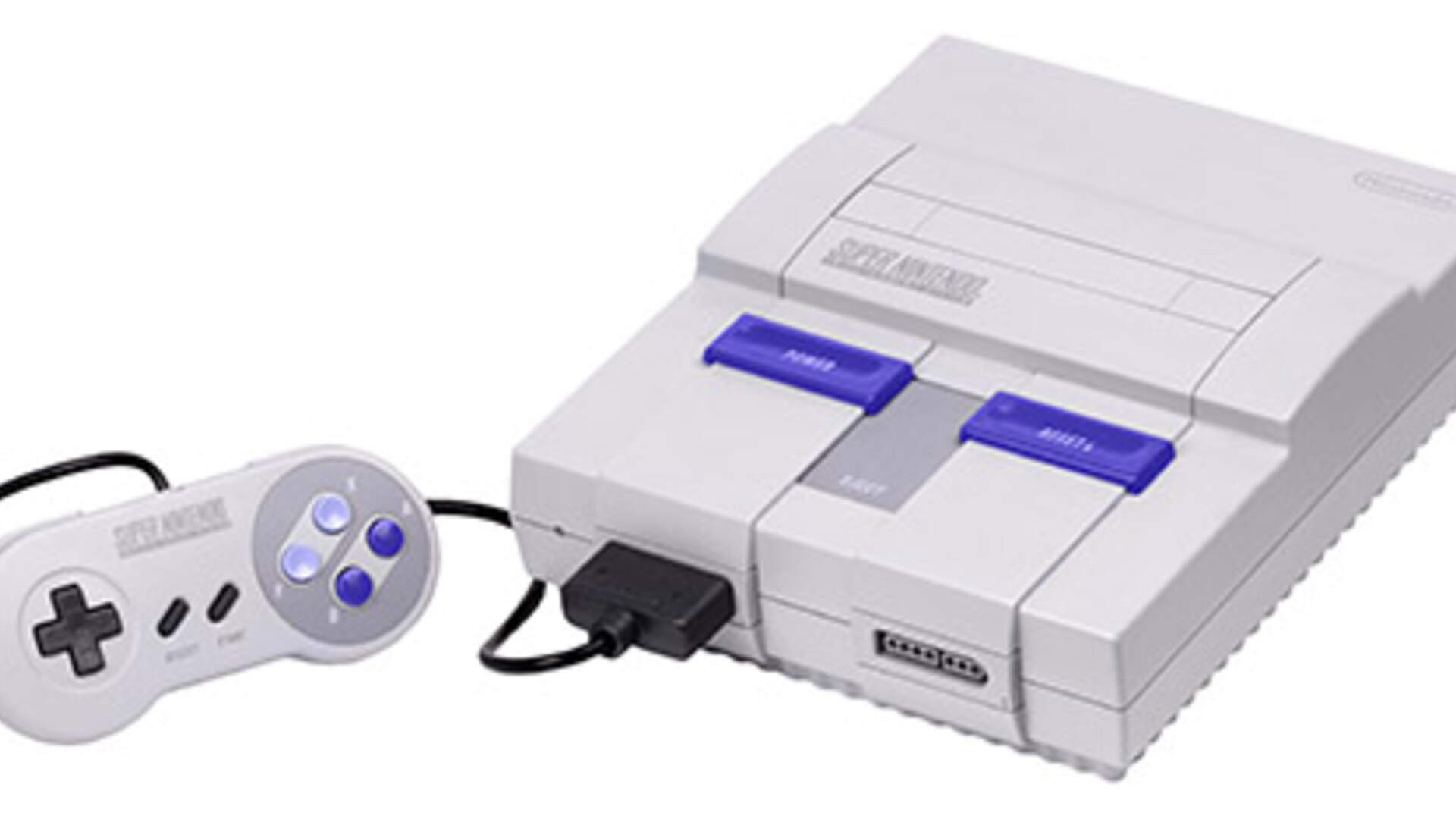 USgamer Community Question: Which is Best - Super Nintendo or Sega Genesis?