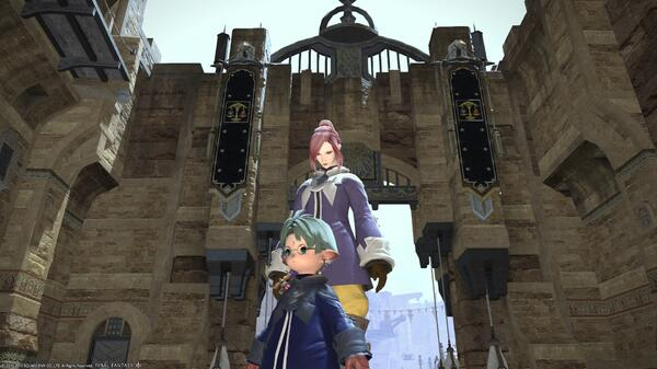 Final Fantasy XIV Review | USgamer