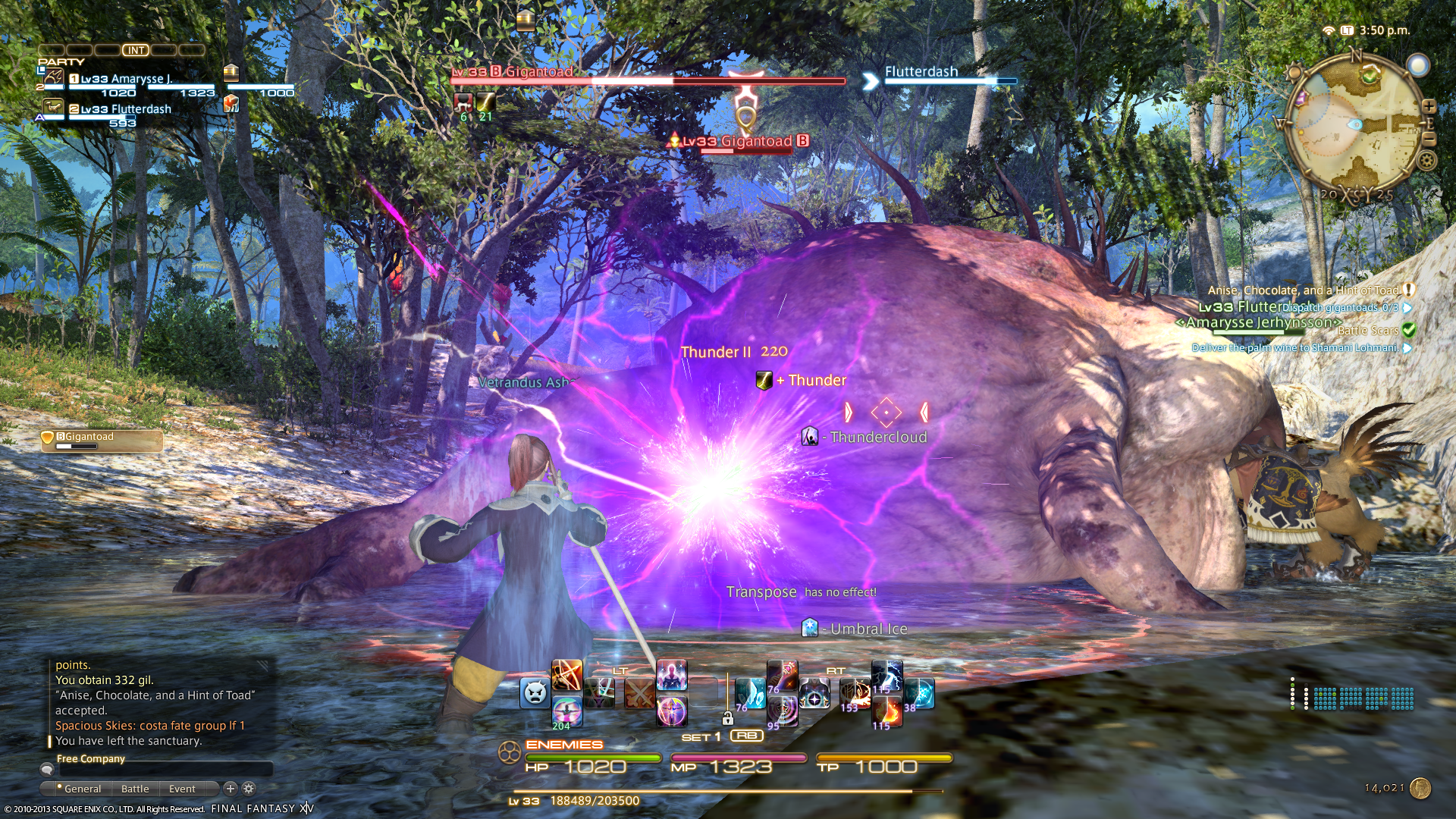 final fantasy a realm reborn is it free to play