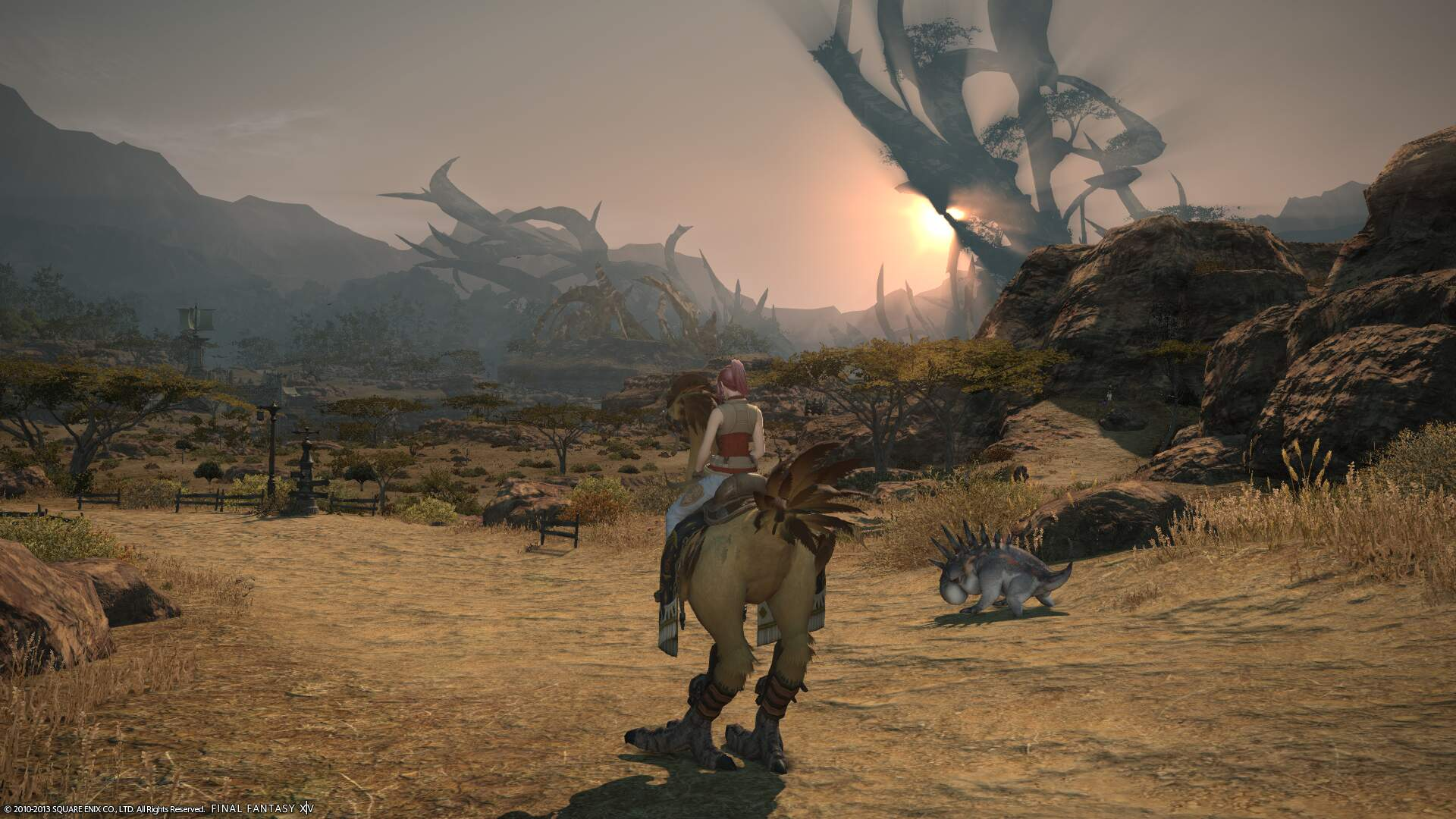 Is This the End for FFXIV's Error 1017?