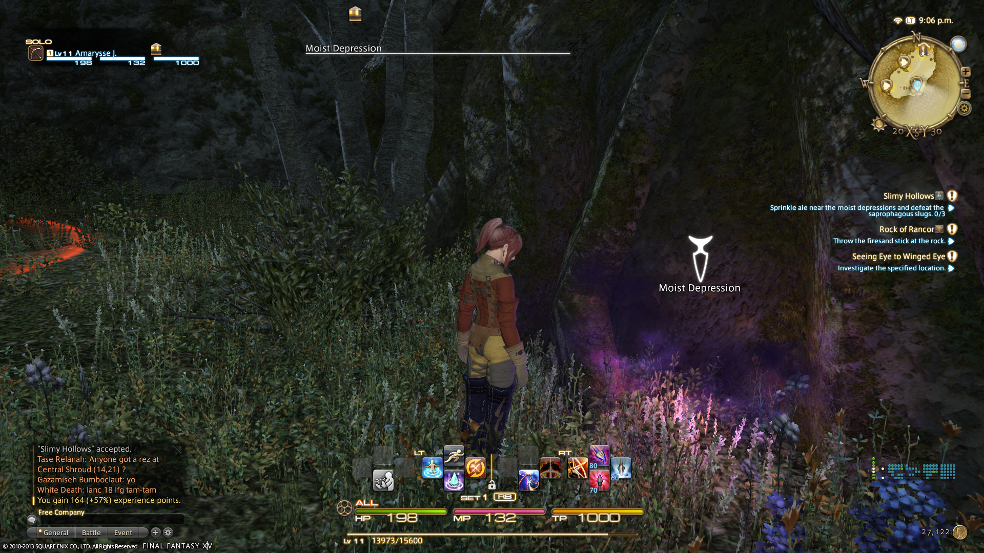 Is This the End for FFXIV's Error 1017? | USgamer