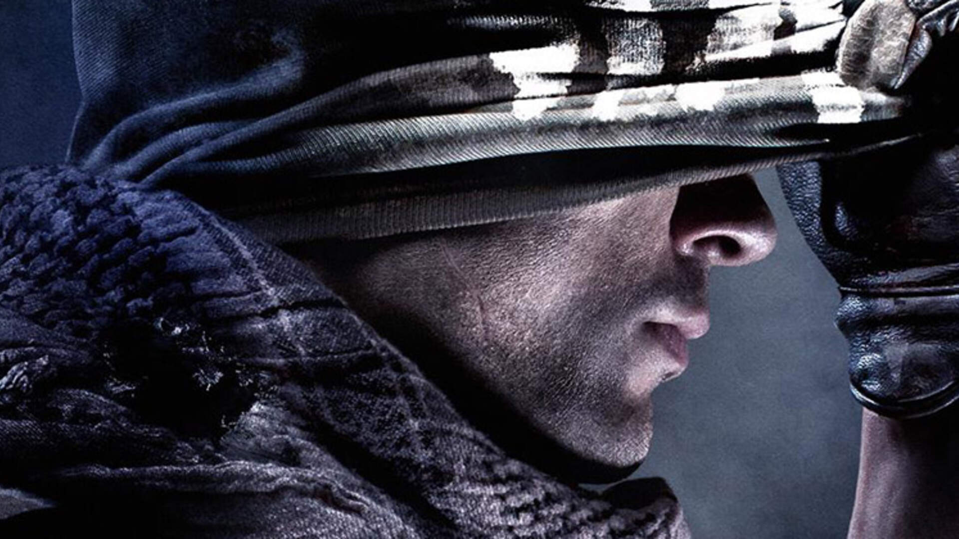 Call of Duty: No Longer Just a Man's World