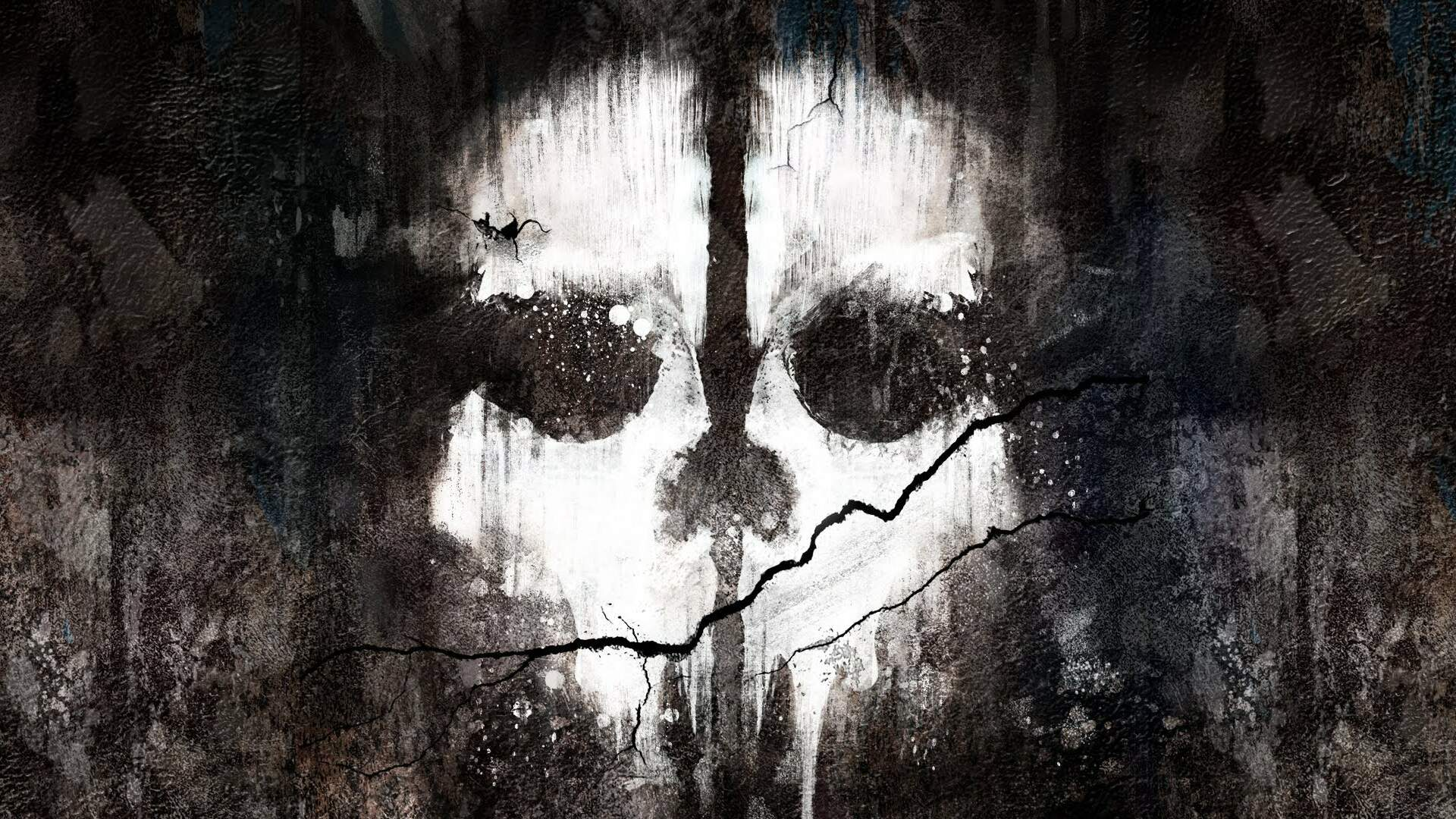 Call of Duty: Ghosts and Genders. Who Cares?
