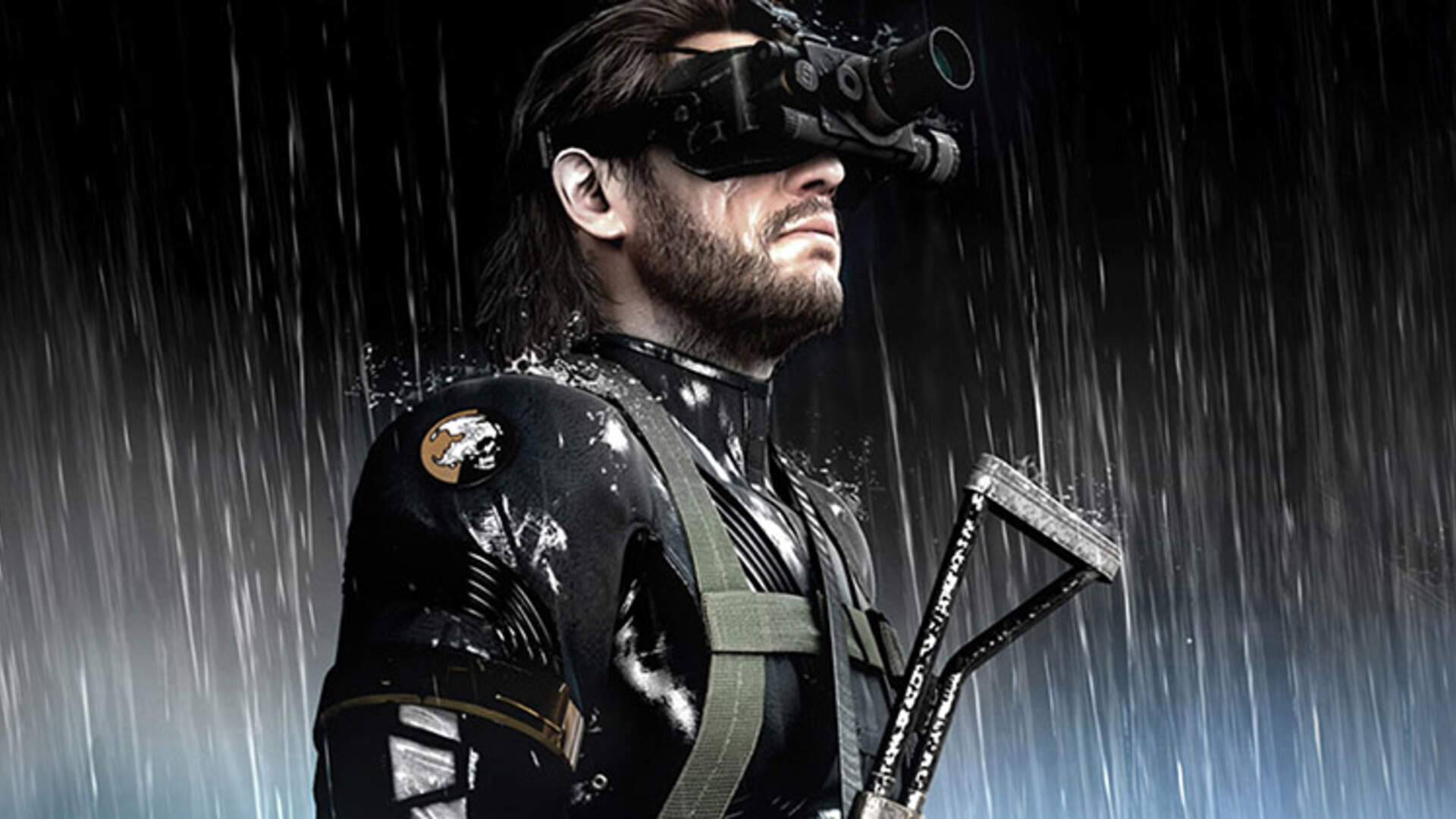 Metal Gear Solid V: Ground Zeroes Coming Next Spring