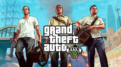 Why Grand Theft Auto V Has to Be a Comedy