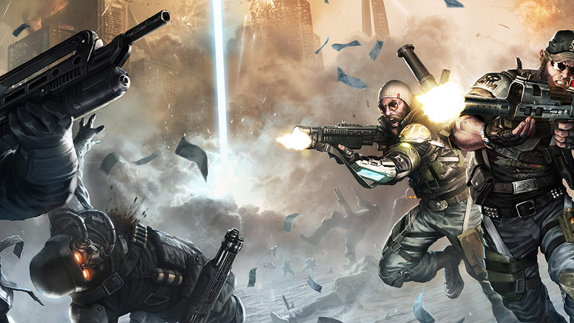 Killzone: Mercenary (Single-Player) Review