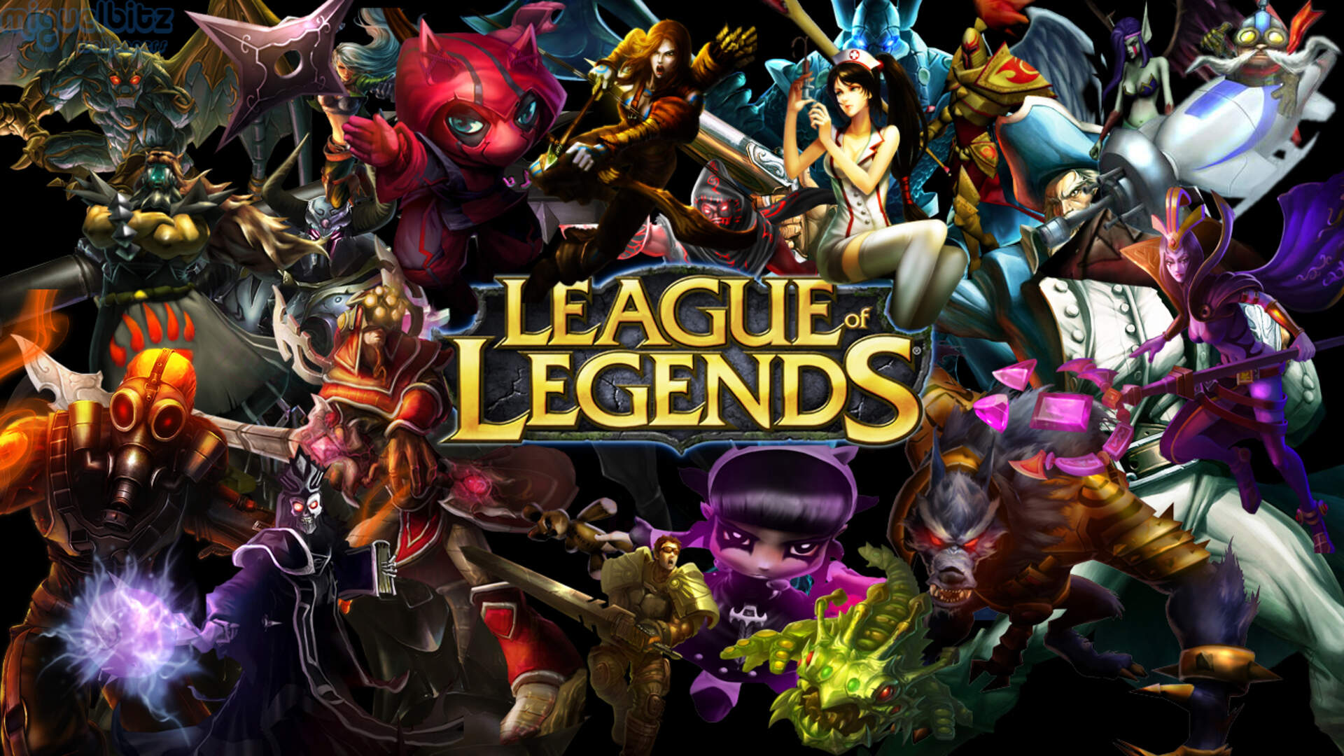 Riot Games Under Investigation by the State of California For Gender Discrimination [Update]