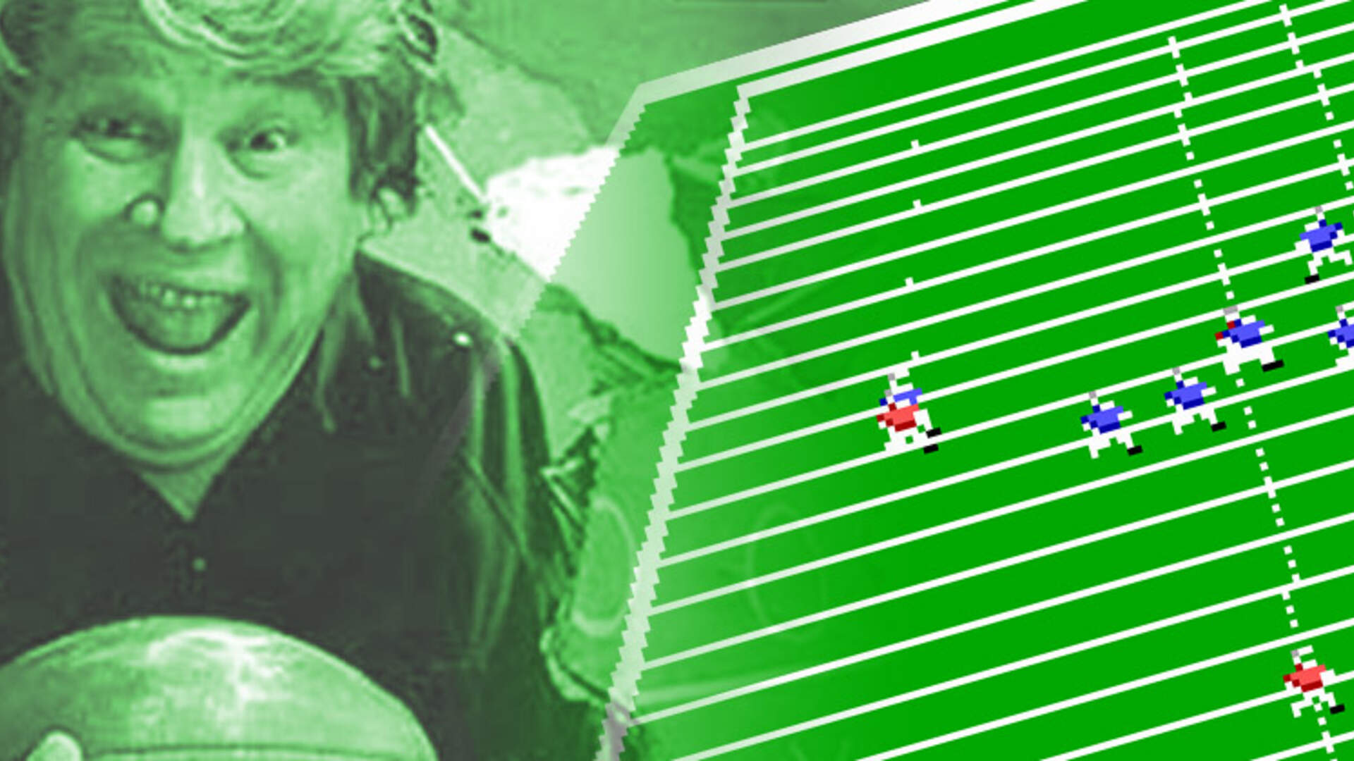 How John Madden Changed Sports Games Forever